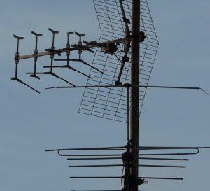 Antennista a Genova est