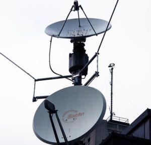 installazione antenna tv genova