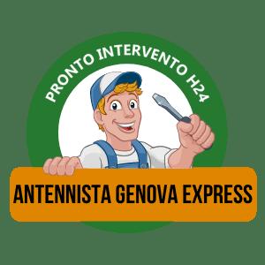 antennista a Genova